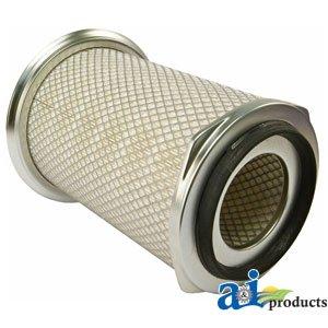 Massey Ferguson Filter Air Part No: A-3595500M1