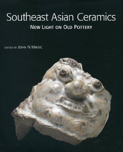 Southeast Asian Ceramics