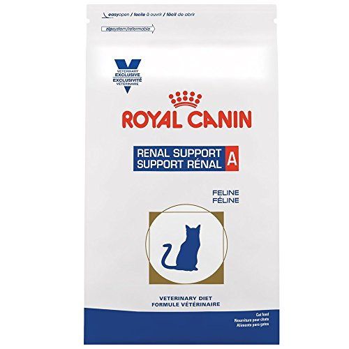Royal Canin Feline Renal Support A