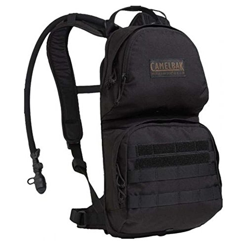 CamelBak M.U.L.E. Cargo and Hydration Pack Backpack Black 61085 (Camelbak Mule Hydration Pack compare prices)