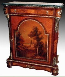 baroque chest of drawers classicism MoMo0571