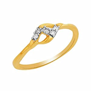 Ddamas Women Girls Ring DDR 0