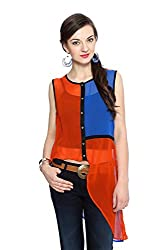 Candies by Pantaloons Women's Tunic_Size_M