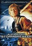 Alex rider - stormbreaker - (solo audio italiano) dvd Italian Import