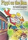 Pippi on the Run (0590129309) by Astrid Lindgren