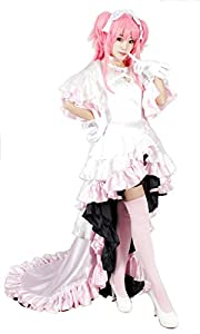 Ultimate Madoka cosplay costume dress S size goddess ...  Ultimate Madoka...