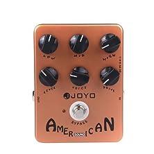 buy Joyo Jf-14 American Sound Guitar Amp Simulator Effect Pedal
