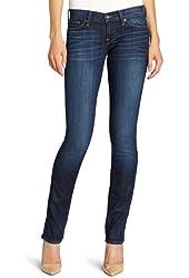 Lucky Brand Women's Southside Charlie Straight Jean