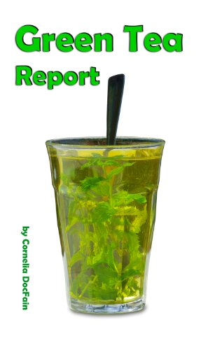 Green Tea Report: From Weight Loss To Cancer Cure To A Long Life - With A Cup Of Green Tea?