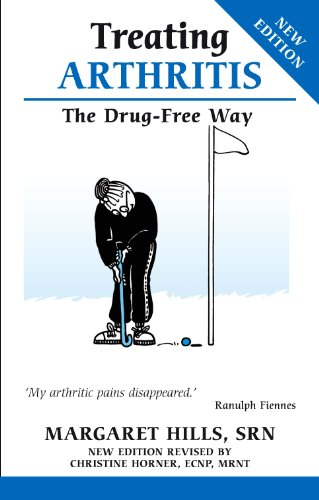 Treating Arthritis the Drug Free Way