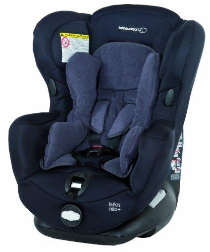 Bébé Confort Iseos-Neo Plus Total Black Autositz