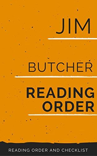JIM BUTCHER READING ORDER: Jim Butcher: Dresden Files in Order, Cinder Spires series, Codex Alera series (Jim Butcher Cinder Spires compare prices)