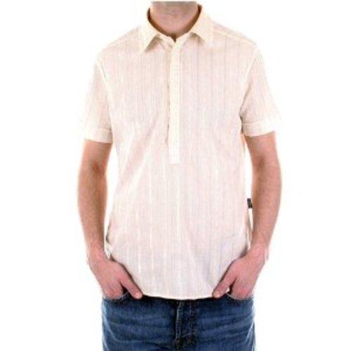 Versace Jeans Couture gestreift kurzärmlig VJCM3257-shirt.