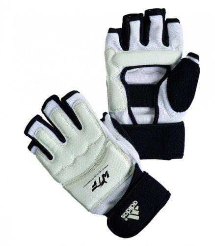 Adidas TKD Handschutz - WTF L