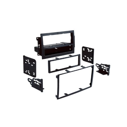 Metra 99-6510 Chry/Dodge/Jeep with NAV 04-UP Dash Kit (Lift Kit 05 Jeep Grand Cherokee compare prices)