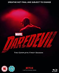 Daredevil: The Complete First Season [Blu-ray]