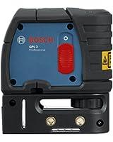 Bosch 0601066100 Laser 3 points GPL