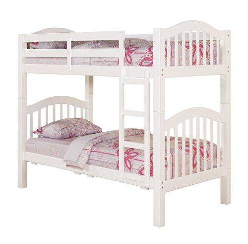 Amazing ACME KD Heartland Twin Bunk Bed