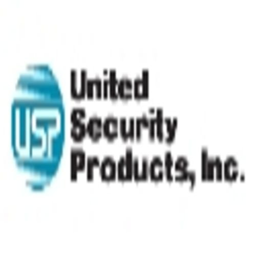 United Security Products 330WH Usp Vibration Detector