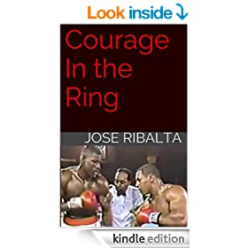 Courage In the Ring (Boxing)