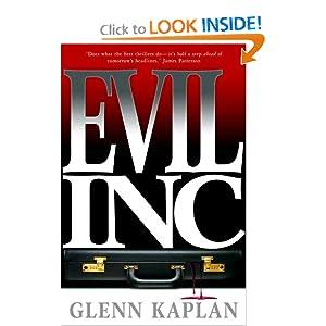 Evil Inc - Glenn Kaplan