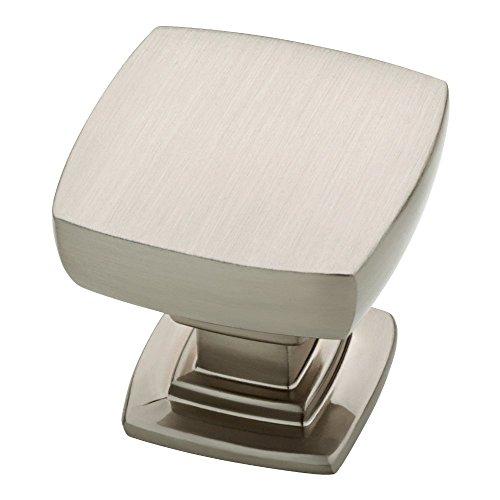 Franklin Brass P29542K-SN-C Satin Nickel 1-1/8-Inch Webber Kitchen Cabinet Hardware Knob, (Modern Kitchen Cabinet Knobs compare prices)