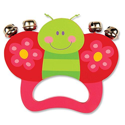 Stephen Joseph Hand Bells-Butterfly