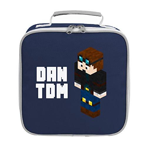 apparel-printing-dantdm-dan-the-diamond-minecart-3d-player-skin-standing-lunch-bag-navy