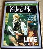 Mylene Farmer Live A Bercy DVD - Region 1,2,3,4,5,6 Compatible