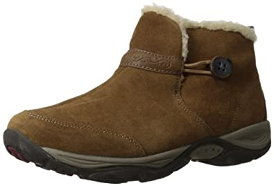 Easy Spirit Women's Eztrip Snow Boot,Natural,7.5 M US