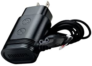 Norelco AC Power Cord For Shaver Model 6423LC