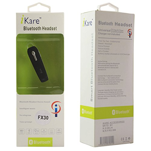 iKare-FX30-Bluetooth-Headset