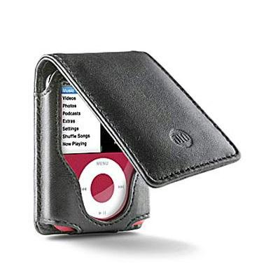 DLO HipCase Folio for iPod nano 3G (Black)