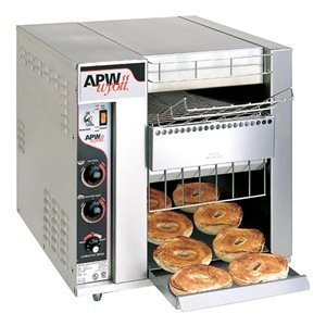 Conveyor Toaster, Bagel