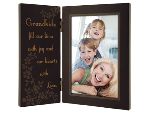 Baby Gifts For Grandparents front-756443