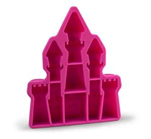 Amazon.com: Fred & Friends Ice Palace Ice Cube Tray