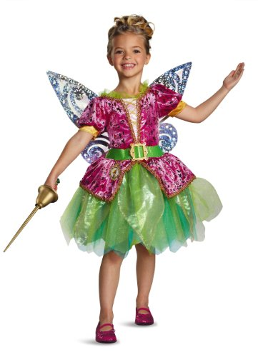 The Pirate Fairy Pirate Tinkerbell Deluxe
