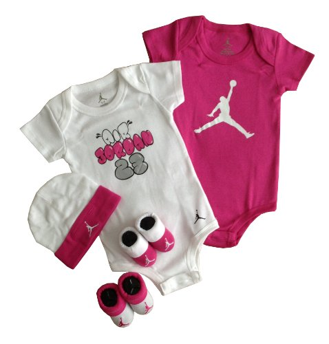 Jordan Shoes Infant front-147499
