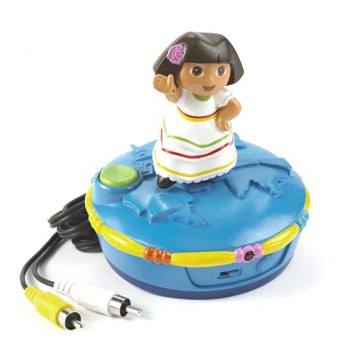 Jakks Dora Around World Game