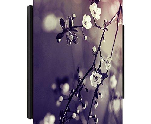 105-x-75-cm-de-colour-de-malva-cuadro-sobre-lienzo-de-incluye-de-las-juntas-de-colour-negro-florecim