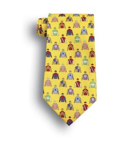 Equestrian Silk Ties - Buy Equestrian Silk Ties - Purchase Equestrian Silk Ties (Wolfmark, Apparel, Departments, Accessories, Women's Accessories)