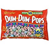 Dum Dum Pops 360CT Bag