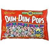 Dum Dum Pops 360CT Bag