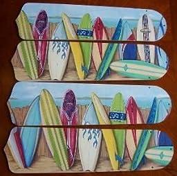 Hawaiian Surfboards 17\