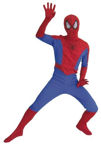 スパイダーマン アダルトコスチュームSpider-Man Adult Costume 802940