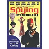 Carry On Cabby/Carry On Spying