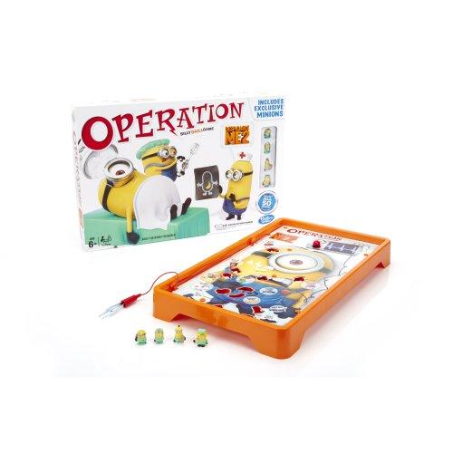 Imagen de Operación Despicable Me 2 tonta Skill Game