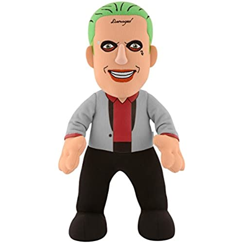 Bleacher Creatures DC Suicide Squad Joker 10' Plush Figure [병행수입품]-