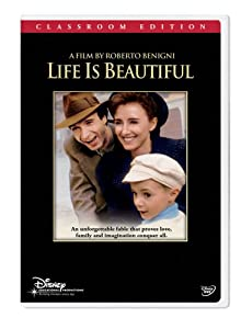 Life is Beautiful Classroom Edition [Interactive DVD]