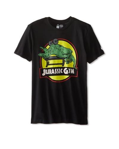 ARKA Men's Jurassic Gym T-Shirt